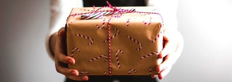 How to spend mindfully this Christmas